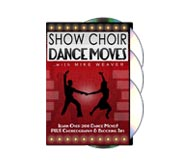 show choir dance moves