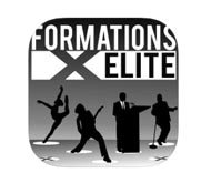 formations for ipad